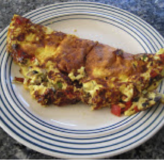 The Mother's Day Breakfast/Omelet Blog – Written by guest writers: The Matten Kids!