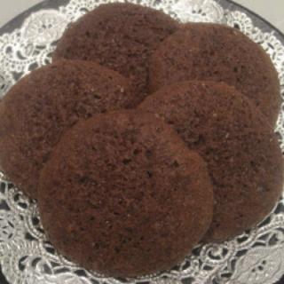 Soft Ginger DATE Cookies for Tu BiShvat