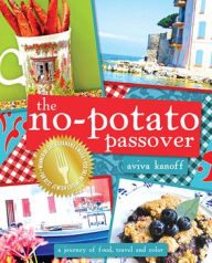 Cajun Carrot Fries & a review of The No-Potato Passover Cookbook