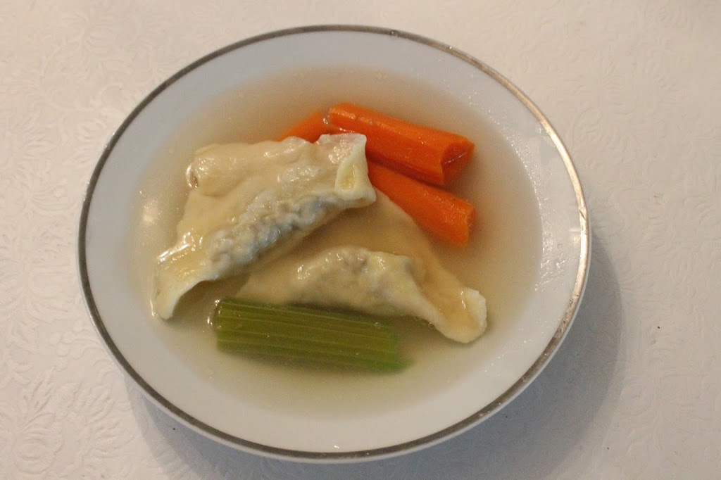 Yom Kippur Recipes and Memories