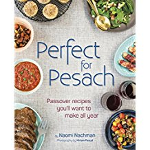 "A REVIEW and GIVEAWAY of ""Perfect for Passover"""