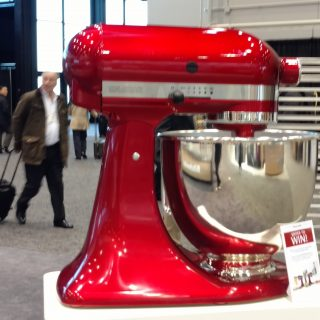 The International Housewares Show – My Day 1 highlights