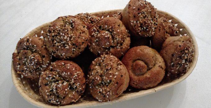 Honey Oat Challah – A Gluten Free Story