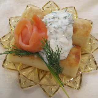 Blintz's For Everyone – Shavuot Recipe Roundup