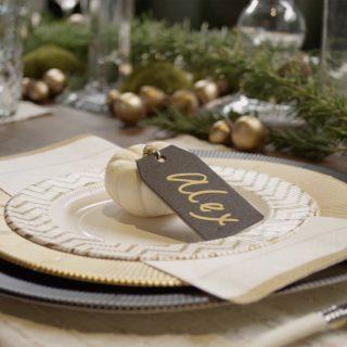 Sophistiplate Elegant Tableware Giveaway for Sukkot 2017!!!