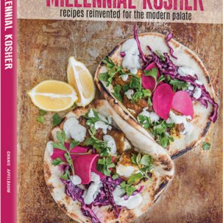 A review of THE MILLENNIAL KOSHER COOKBOOK