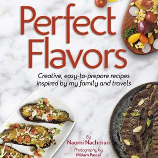 Perfect Flavors by Naomi Nachman Review