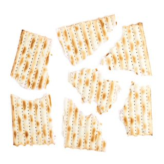 30 Things to do with Matzoh