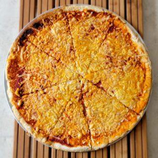 Classic Gluten Free Pizza