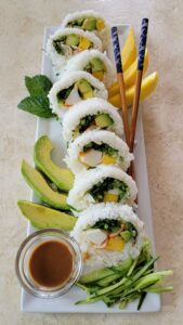 Lucy's Sushi